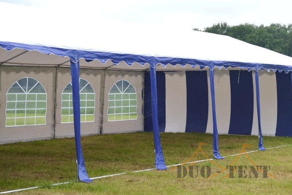 Partytent 6x6 PVC Premium Partytentkopen.nl