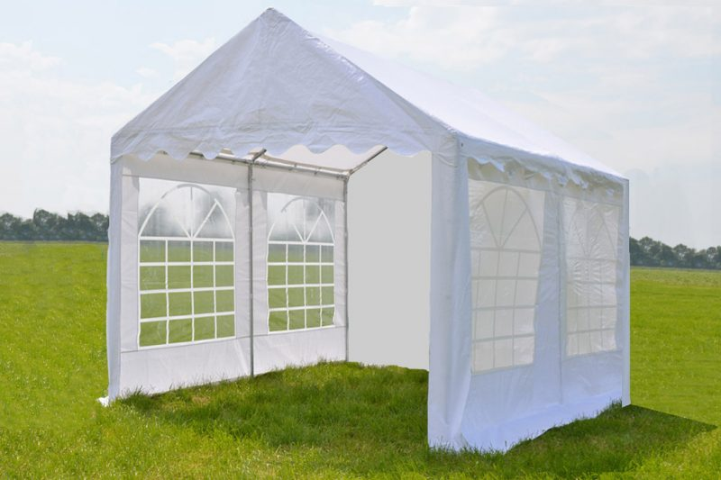 3x4 partytent