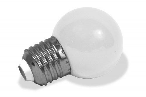 Led lamp fel wit e27