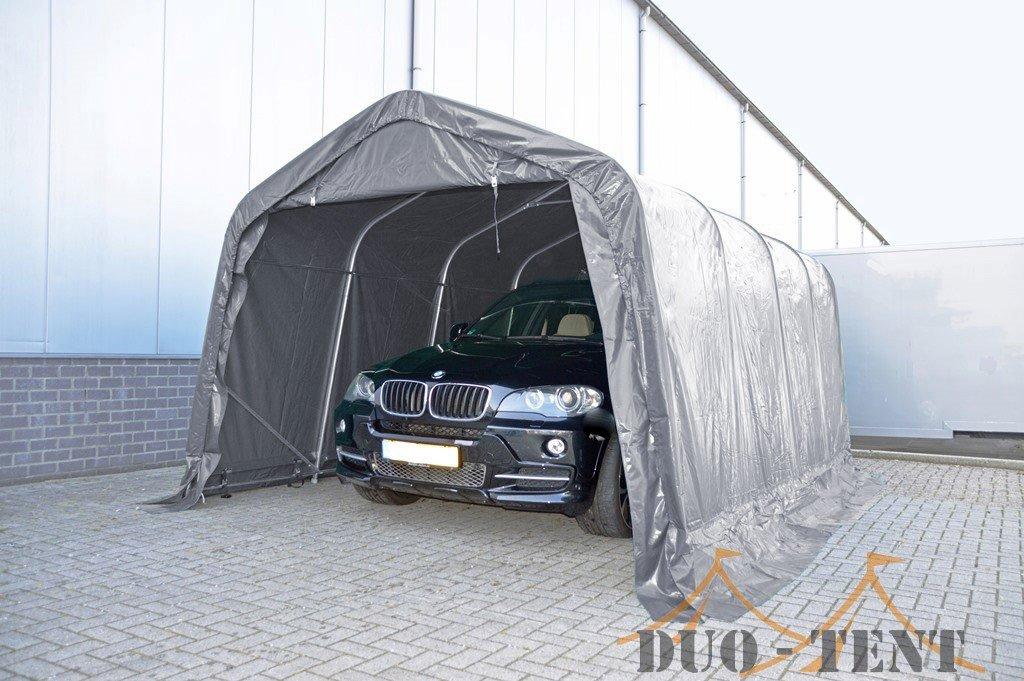 Carport/Opslagtent PVC Professional