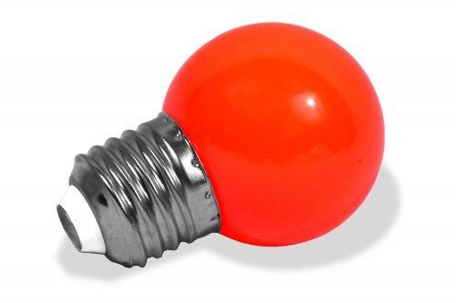 led lamp rood e27 fitting