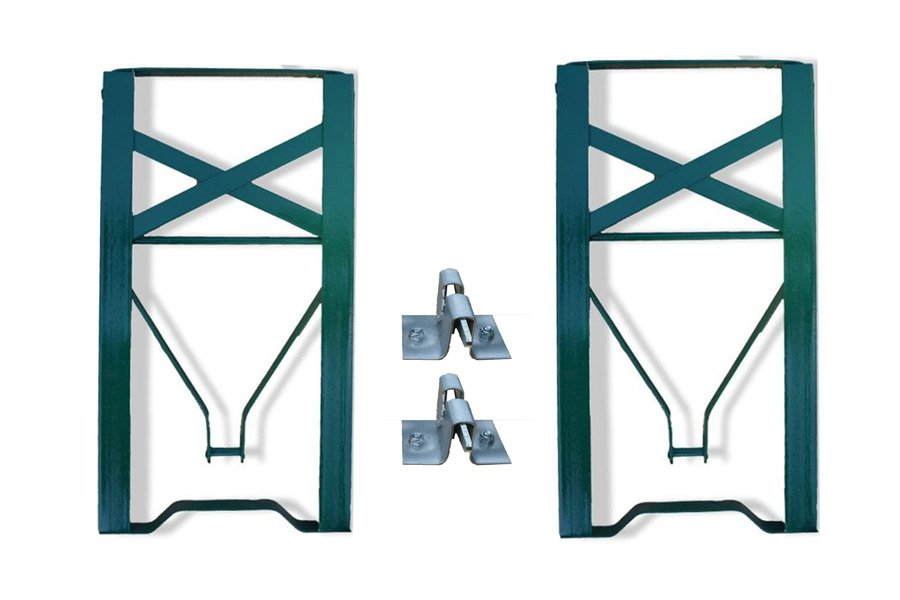 Frame onderdelen