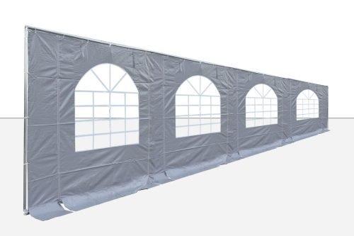 8 meter zeil voor overkapping