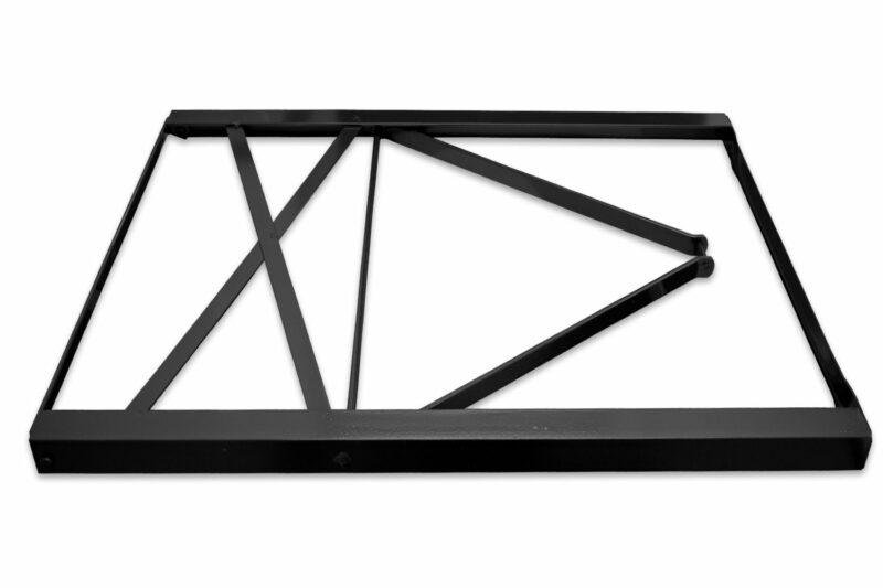 onderstel biertafel zwart